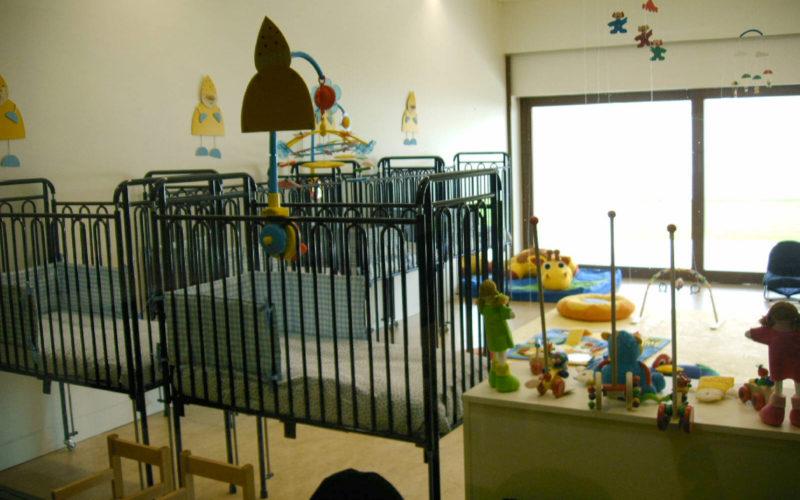 | Instalações – Infantário de Bicesse