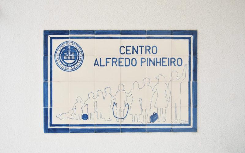| Instalações – Centro Alfredo Pinheiro